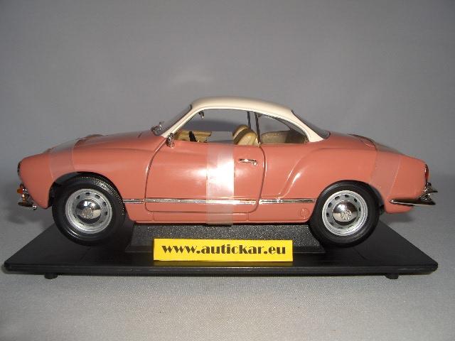 Model Yat Ming Karmann Ghia