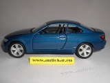 BMW335il Coupe 1:24 (modré)
