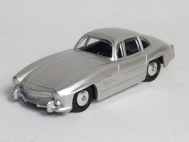 Mercedes-Benz 300 SL QUIRALU Replica