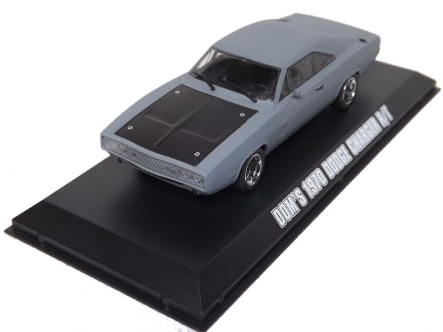 Dom´s Dodge Charger R/T 1970 Fast&Furious