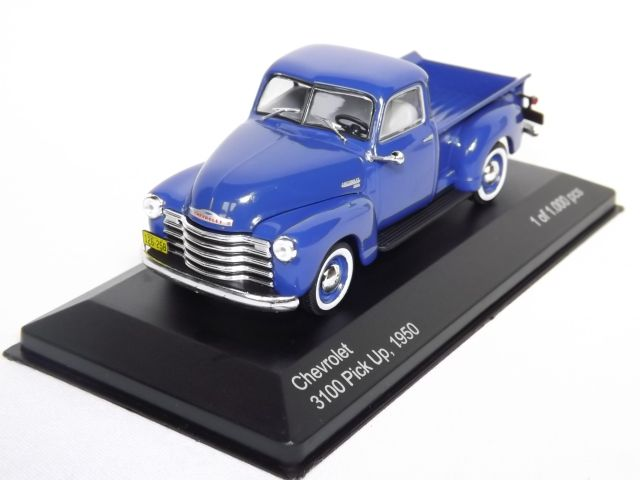 Chevrolet 3100 Pick-Up 1950