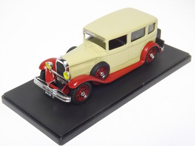 Talbot Pacific Limousine 1930