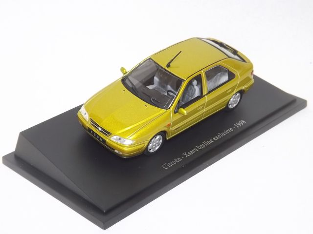 Citroen Xsara Berline Exclusive 1998