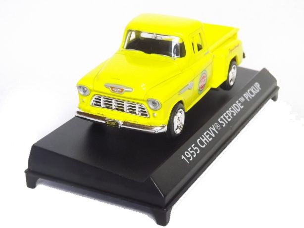 Chevrolet Step Side Pick-Up Coca Cola