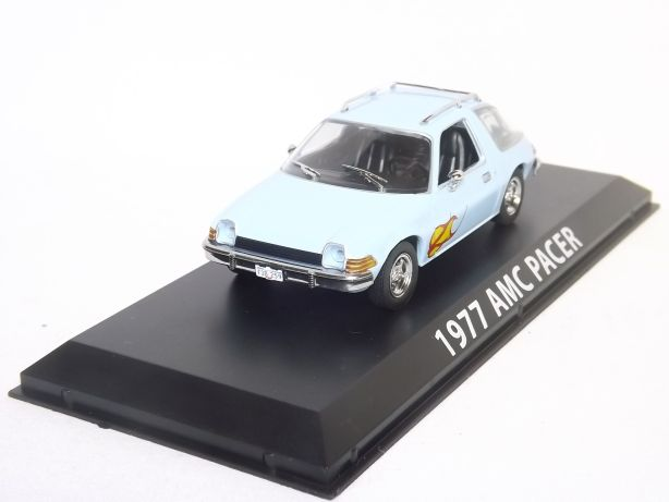AMC Pacer 1977 Wayne´s World