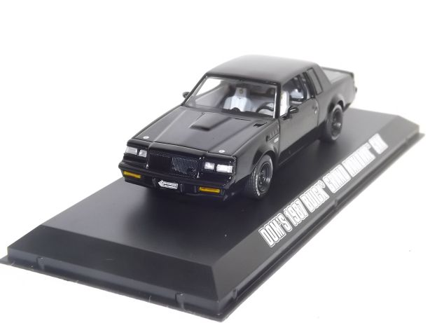 Buick Grand National GNX Fast&Furious 2009
