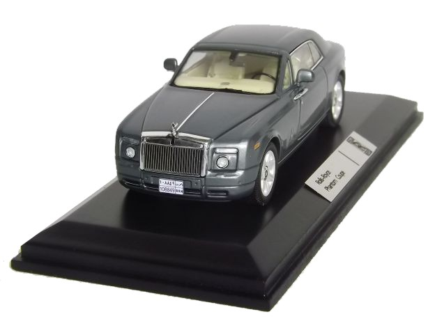 Rolls Royce Phantom Coupe 2008