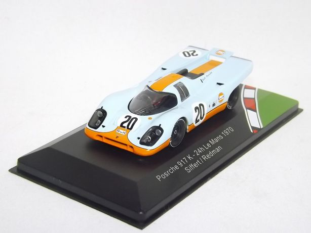 Porsche 917K John Wyer Automotive Engineering No. 20