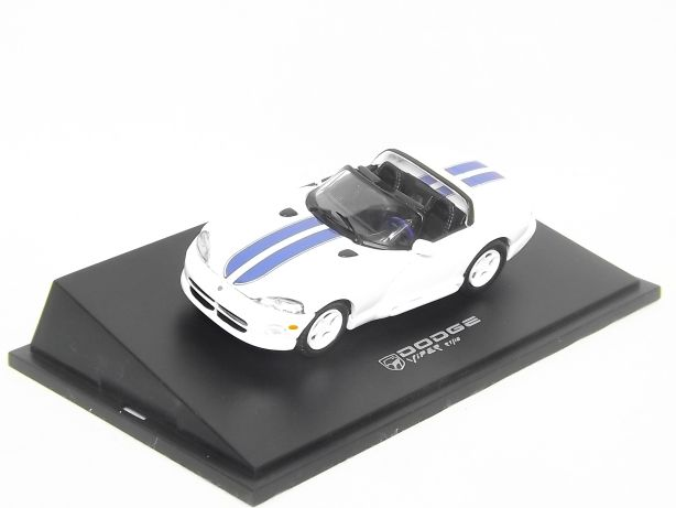 Dodge Viper RT/10 1996 (white)