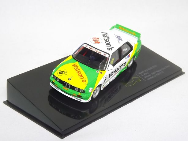 BMW M3 DTM Winner 1991 Macau