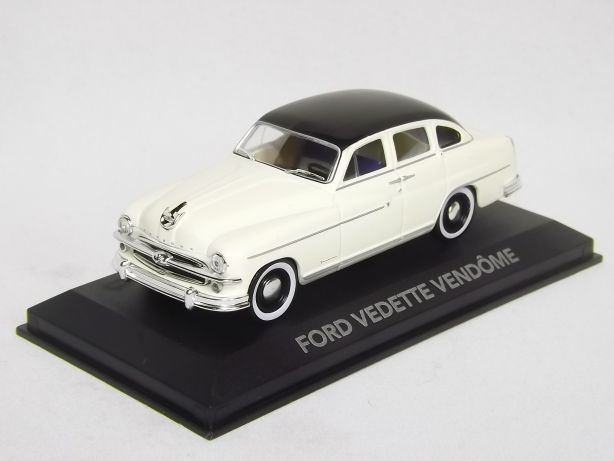 Ford Vedette Vendome 1954