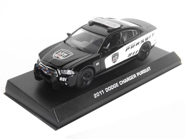 Dodge Charger Pursuit Law Enforcement Pursuit 2011
