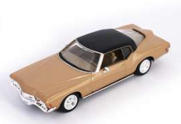 Buick Riviera (brown-black)