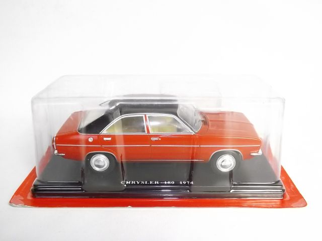Chrysler 180 1:24