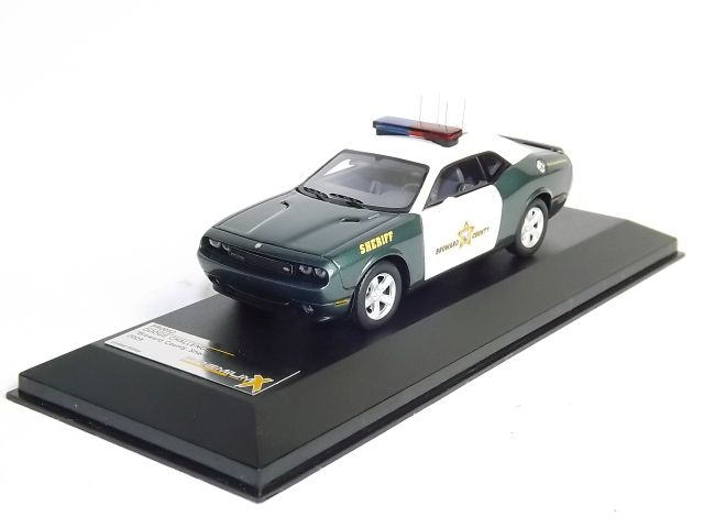 Dodge Challenger R/T Broward County Sheriff