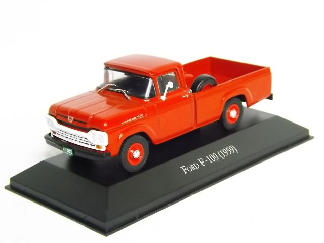 Ford F-100 1959