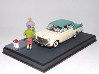 Austin Cambridge+ Diorama