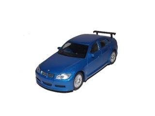 BMW 320i WTCC Street Version (blue)