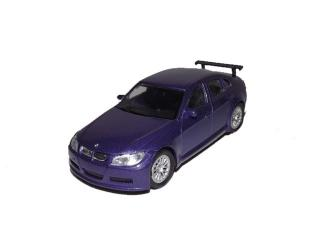 BMW 320i WTCC Street Version (purple)