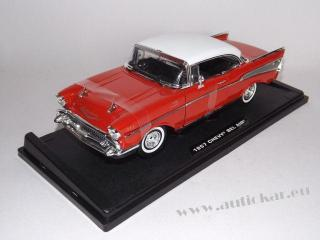 Chevrolet Bel Air 1957 1:18