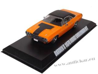 Darden´s Dodge Challenger R/T Fast&Furious