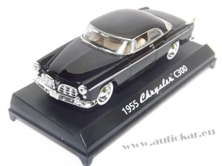 Chrysler 300C 1955 (black)
