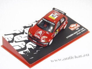 Citroen Saxo Kit Car Puras/Marti 1999