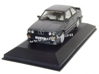 BMW 325i E30 Coupe Sport M