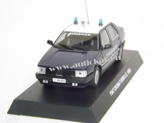 Fiat Croma Turbo IE 1990