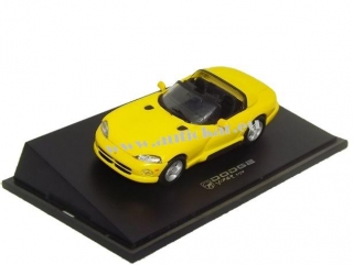 Dodge Viper RT/10 1996 (yellow)