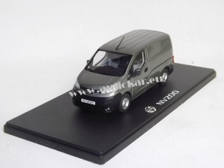 Nissan NV200 (grey)