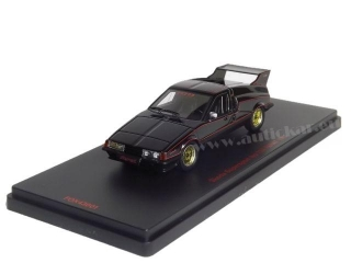 Škoda Supersport typ 724 FERAT 1981 1:43 limit 500