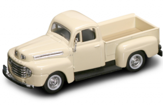 Ford F-1 Pick Up (cream)