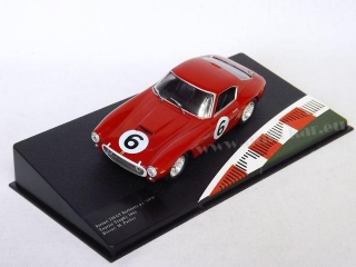 Ferrari 250 Berlinetta SWB Tourist Trophy 1961
