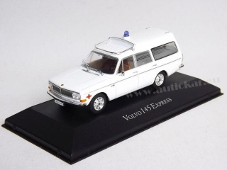 Volvo 145 Express Ambulance