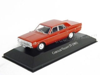 Chrysler Valiant IV