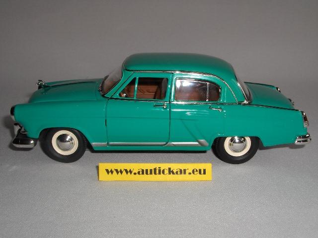 Model Yat Ming Volga